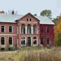 Gross Wohnsdorf - Kurortnoje, Ostpreussen, Russland, Kaliningrad (2013)