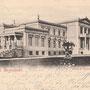 Beynuhnen - Uljanowskoje, Ostpreussen, Russland, Kaliningrad (um 1901)