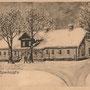 Pastorat Neuhausen - Valtaiki, Kurland - Lettland (um 1917)