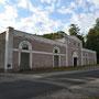 Testama - Töstamaa, Livland - Estland (2018), erhaltenes Nebengebäude