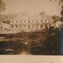 Labunki, Galizien - Polen (1915), Parkseite