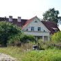 Gross-Sakautschen - Zakalcze Wielkie, Ostpreußen - Polen (2020) Auffahrtseite
