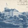 Bauditten - Budwity, Ostpreußen - Polen (um 1911)