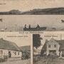 Plawischken, Plauendorf - Plawni, Ostpreussen, Russland, Kaliningrad (um 1933), Gutshaus Wichert