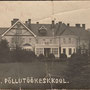 Herrenhaus Ollustfer - Olustvere, Livland, Estland (1923)