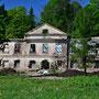 Herrenhaus Penningby - Peningi, Estland (2016) Lost Place