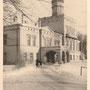 Jewe - Jöhvi, Estland (historische Aufnahme, vermutl. im 1. WK)