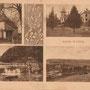 Raba Wyzna, Galizien - Polen (um 1936), der Glowinski-Palast