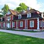 Herrenhaus Orellen - Ungurmuiza, Livland, Lettland (2016)