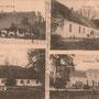 Ballethen - Sadowoje, Ostpreussen, Russland - Kaliningrad (um 1911)