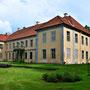 Herrenhaus Wesslershof - Veselava, Livland, Lettland (2016)