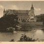 Schloss Preyl - (-), Ostpreussen - Russland, Kaliningrad (um 1933)