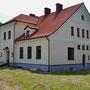 Blumenthal - Maciejki, Ostpreussen - Polen (2016)