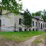 Salessje - Zalesje, Witebsk, Lettland (2016), Lost Place