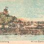 Wilna - Vilnius, Wilna - Litauen (um 1915)