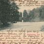 Quittainen - Kwitajny, Ostpreussen - Polen (um 1903)
