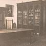 Prassen - Prosna, Ostpreussen - Polen (1913), das neue Billardzimmer