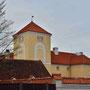 Burg Windau - Ventspils (2016)