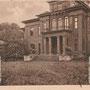 Ostrow bei Birsen - Astravo bei Birzai, Litauen (um 1922)