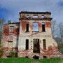 Gut Schleck - Slekas, Kurland, Lettland (2016)