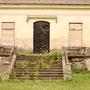 Putkas auf Dagö / Dagden - Putkaste auf Hiiumaa, Estland (2019), Terrasse auf der Rückseite