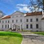 Herrenhaus Gross-Iwanden, Ivandes, Kurland, Lettland (2016)