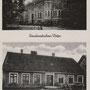 Raudonatschen , Kattenhof - Wolotschajewo, Ostpreussen, Russland, Kaliningrad (um 1938)
