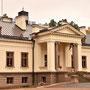Gelgudischki Dalne - Gelgaudiskis, Kowno - Litauen (2020), Eingangshalle