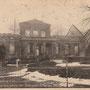 Adlig Althof bei Memel - Kleipeda, Memelgebiet - Litauen (um 1916)