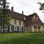Langensee - Pikajärve, Livland - Estland (2018), Parkseite