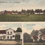Waldhausen - Pastuchowo, Ostpreussen, Russland, Kaliningrad (hist. Ansicht)