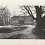 Herrenhaus Schöneck - Kartuzi, Livland, Lettland (1935)