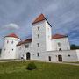Bischofsburg Lohde, Lode - Koluvere, Estland (2018)