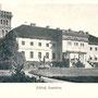 Samiten - Zemite, Zemites Muiza, Kurland - Lettland (hist. Ansicht)