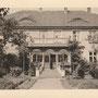 Sanglienen - Chmeljowka, Ostpreussen, Russland, Kaliningrad (Foto 1938), Gutshaus
