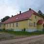 Saarahof - Jäärja, Livland - Estland (2018), Rückseite