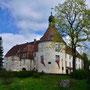Burg Neuenburg - Jaunpils, Kurland, Lettland (2016)