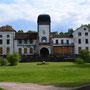 Schloss Neu-Schwanenburg - Jaungulbene, Livland, Lettland (2016)
