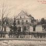 Ranten - Ranty, Ostpreußen - Polen (um 1915)