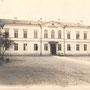 Antonowo bei Mejszagola - (-) bei Maisiagala, Wilna - Litauen (im 1. WK), als Lazarett genutzt