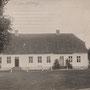 Mazsalaca - Salisburg, Livland, Lettland (um 1911), Nebengebäude