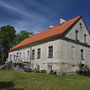 Hattoküll - Hatu, Estland (2018), Parkseite