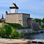 Narwa - Narva, Hermannsfeste (2016)