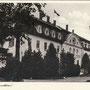 Schloss Romitten - Slawjanowka, Ostpreussen, Russland, Kaliningrad (um 1938)