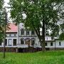 Gutshaus Seehesten - Szestno, Ostpreussen - Polen (2019)