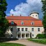 Schloss Wenden - Cesis, Livland - Lettland (2016)