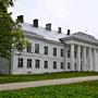 Schloss Kattentack - Aaspere (2016) Auffahrtseite