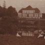 Reuschendorf bei Lyck - Ruska Wies bei Elk, Ostpreussen - Polen (um 1921)