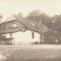 Charlottenhof bei Illuxt - Sarlote bei Ilukste, Kurland - Lettland (1917)