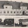 Hensken, Henskischken - Schelannoje, Ostpreussen, Russland, Kaliningrad (um 1940)